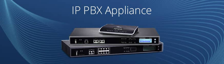 Grandstream IP-PBX