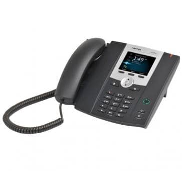 Mitel MiVoice 6721 Skype for Business phone