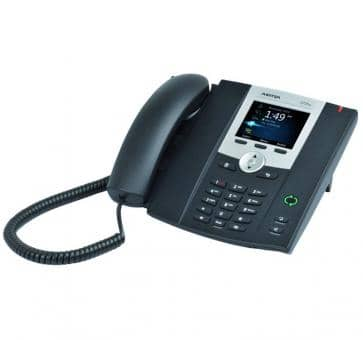 Mitel MiVoice 6725 Skype for Business phone