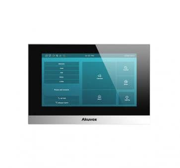 Akuvox C315S SIP/Android-based Indoor Touch Screen