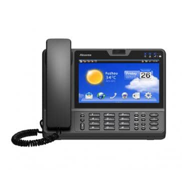 Akuvox VP-R47P IP Video phone Android