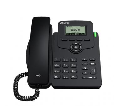 Akuvox SP-R50P IP phone PoE