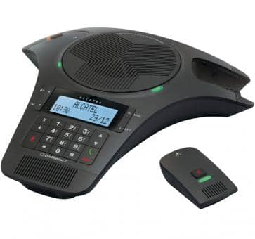Alcatel Conference 1500 analogue conference phone