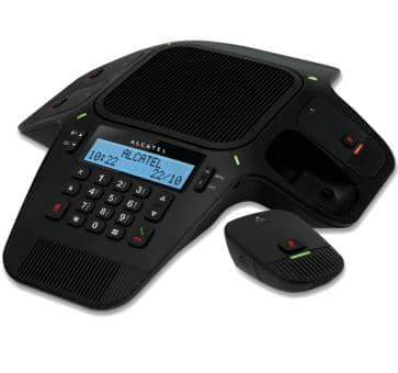 Alcatel Conference 1800 analogue conference phone