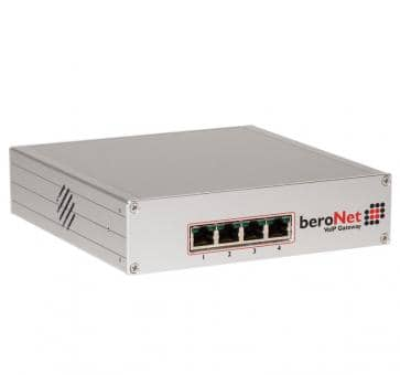 beroNet BF16004S0box beroNet Gateway BNBF1600box + 1x BNBF4S0 + 1x BN4S0Bridge