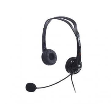 ClearOne Chat 20D USB Headset Duo 910-000-20D