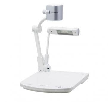 "ELMO P10HD Visual Presenter 1080p 1/2.8"" CMOS 3,4 MP"