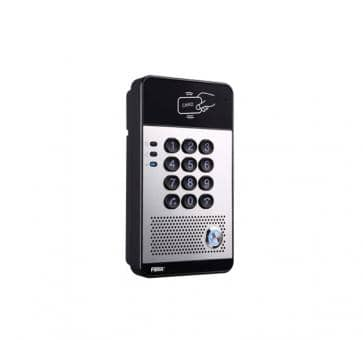 Fanvil i30 SIP Video Intercom PoE silver
