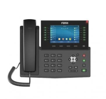 Fanvil X7C IP phone SIP PoE (no power supply)