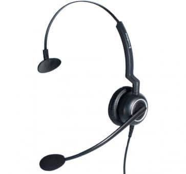 freeVoice SoundPro 355 Headset UNC Mono FSP355M