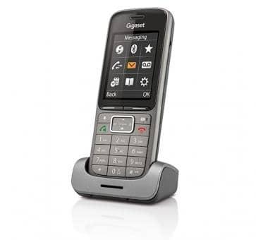 Gigaset SL750H PRO handset