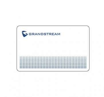 GRANDSTREAM RFID card for card reader for GDS3710