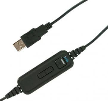 IPN QD to USB Adapter Skype for Business (Lync) optimiert IPN111