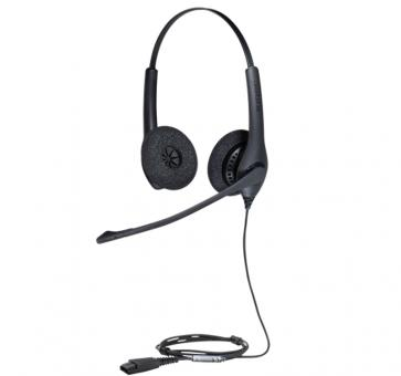 Jabra BIZ 1500 Headset Duo NC with QD 1519-0154
