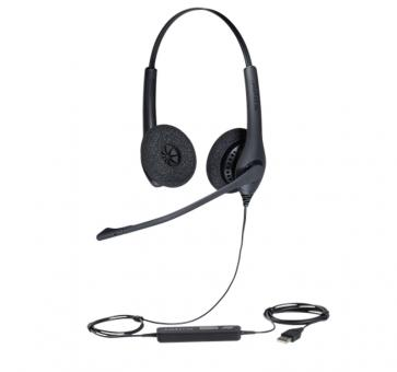 Jabra BIZ 1500 Headset Duo NC USB 1559-0159