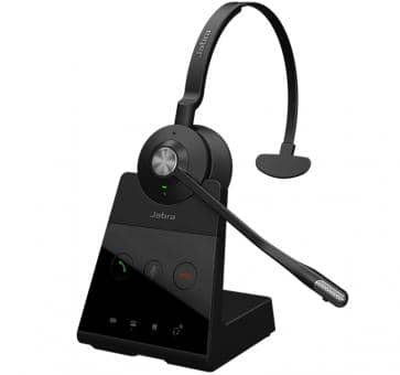 Jabra Engage 65 Headset Mono DECT 9553-553-111