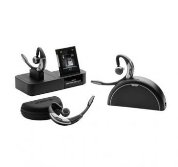Jabra Motion Office MS Bluetooth Headset USB 6670-904-340