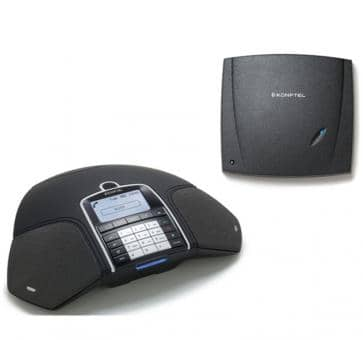 Konftel 300Wx wireless conference phone 910101077