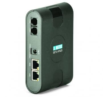 Matrix ComSec SETU ATA2S 2 FXS Gateway