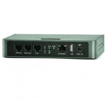 Matrix ComSec VTEP S2M Gateway