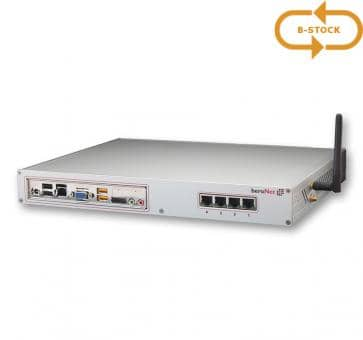 Beronet IP-PBX Telephony Appliance with integrated Gateway B