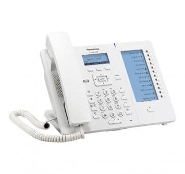 Panasonic KX-HDV230NE SIP phone white