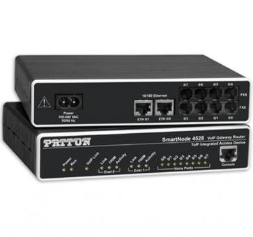 Patton Inalp SmartNode 4520 Series / SN4526/4JS2JO/EUI
