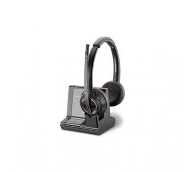Plantronics Savi 8220 Headset DECT Duo 207325-12