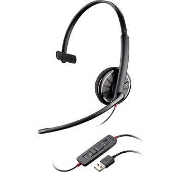 Plantronics Blackwire C310-M MONO USB Headset 85618-01
