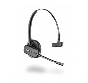 Plantronics C565 GAP DECT Headset 201827-02