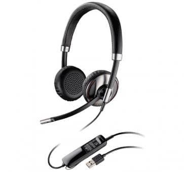 Plantronics Blackwire C720 Stereo Headset 87506-12