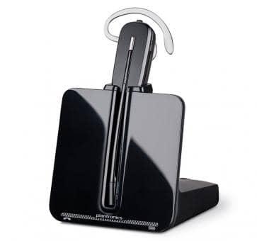 Plantronics CS540 DECT Headset 84693-02