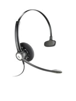 Plantronics Entera HW111N/A MONO Headset 79180-13