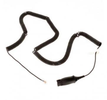 Plantronics HIS Inline for Avaya 96xx 72442-41