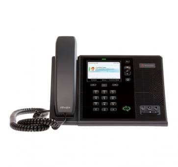 Polycom CX600 IP Phone 2200-15987-025