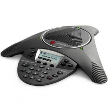Polycom SoundStation IP 6000 PSU incl. 2200-15660-122