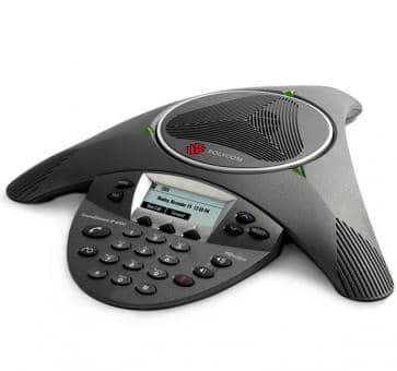 Polycom SoundStation IP 6000 POE 2200-15600-001