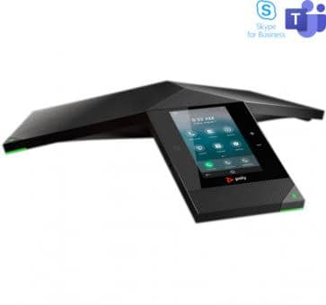Polycom RealPresence Trio 8800 IP conference phone Skype for Business / Lync Edition 2200-66070-018