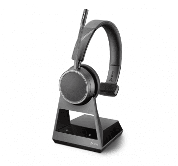 Poly Plantronics Voyager 4210 Office Headset Mono USB-A Bluetooth 212730-05