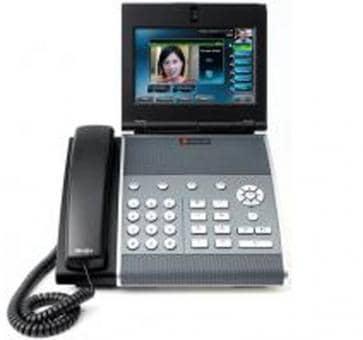 Polycom VVX1500 PoE 2200-18061-025