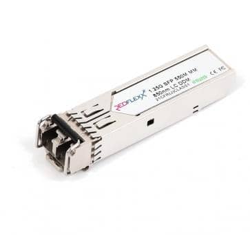Redflexx JD119B-C 1000BASE-LX SFP HP compatible Transceiver
