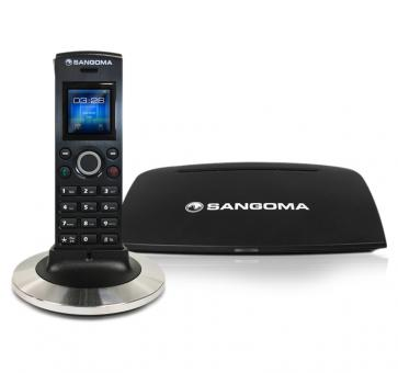 Sangoma DC201 DECT IP phone