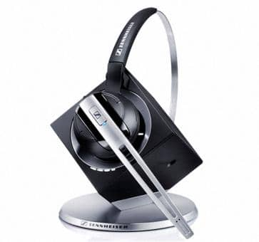 Sennheiser DW Office DECT Headset Skype For Business 504454
