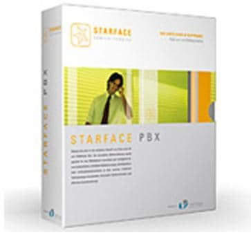 STARFACE 5 User License 2102000005