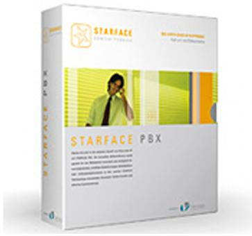 STARFACE 1 User License 2102000000