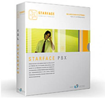 STARFACE 50 User License 2102000050