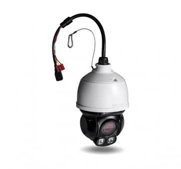 TRENDnet TV-IP430PI IP camera Outdoor 2MP 1080p PoE+ IR Mini Speed Dome 2.8-12mm