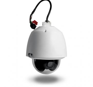 TRENDnet TV-IP450P IP camera Outdoor 1.3MP HD PoE+ Mini Speed Dome 4.7-94mm