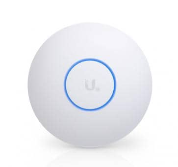 Ubiquiti UniFi UAP-AC-SHD Access Point Indoor Security Radio
