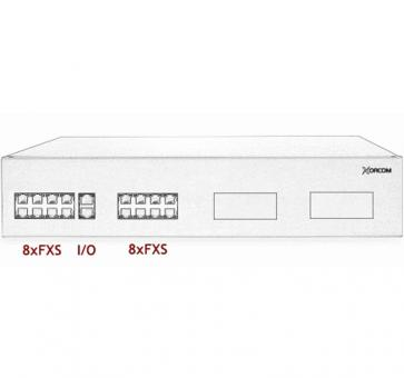 Xorcom IP PBX - 16 FXS - XR2003